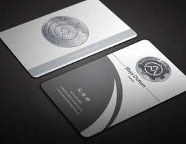 BikashBapon tarafından Design some Business Cards için no 10