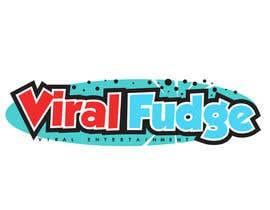 ciprilisticus tarafından Design a Logo for ViralFudge.com için no 26
