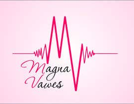#51 for Logo Design for Magna Vawes by wesohn