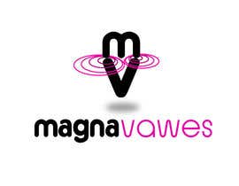 #4 for Logo Design for Magna Vawes by pvprajith