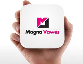 #65 for Logo Design for Magna Vawes by sanzidadesign