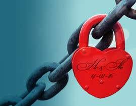#3 for Beautiful Love Lock by Yaridi