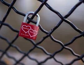 #7 for Beautiful Love Lock by MahaNiva