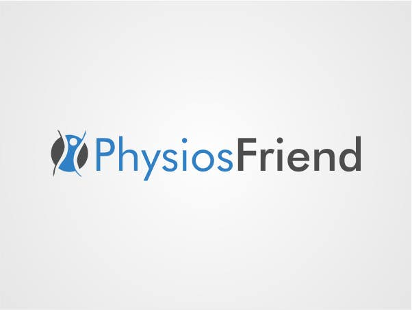 Kilpailutyö #46 kilpailussa Design a Logo for Physiosfriend.com