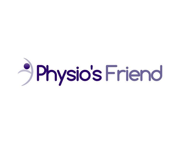Kilpailutyö #56 kilpailussa Design a Logo for Physiosfriend.com