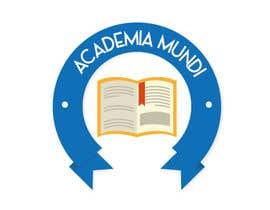 fabriciarj tarafından Logo for academic website için no 20