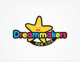 nº 47 pour Design a Logo for Dreammakers for Life par engleeINTER