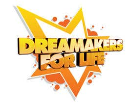 nº 10 pour Design a Logo for Dreammakers for Life par JaysonSeeber