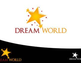 #31 for Design a Logo for Dream world by MaestroBm