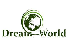 #44 for Design a Logo for Dream world by MaestroBm
