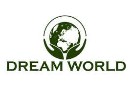 #45 for Design a Logo for Dream world by MaestroBm
