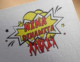 Nro 15 kilpailuun Zumba Logo Design -- 1 käyttäjältä Feladio