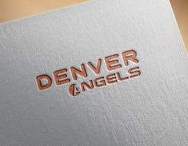 Nro 35 kilpailuun Design a Logo - Denver Angels käyttäjältä maruf201103