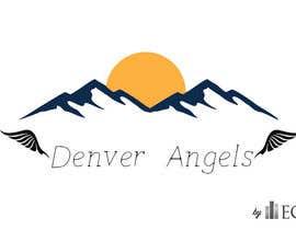 Nro 8 kilpailuun Design a Logo - Denver Angels käyttäjältä tathyathaker