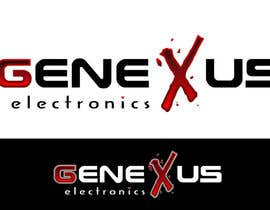 #42 for Logo Design for GENEXUS by razvinus