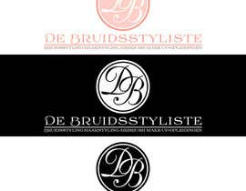 #44 for Logo Design for Bridal Make-up Artist by vladspataroiu