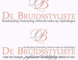 #30 for Logo Design for Bridal Make-up Artist by anacristina76