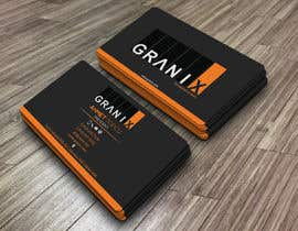 saikat9999 tarafından Business Card Design for Countertop Company için no 14