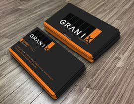 saikat9999 tarafından Business Card Design for Countertop Company için no 15