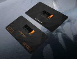 Nro 27 kilpailuun Business Card Design for Countertop Company käyttäjältä mdahmed2549