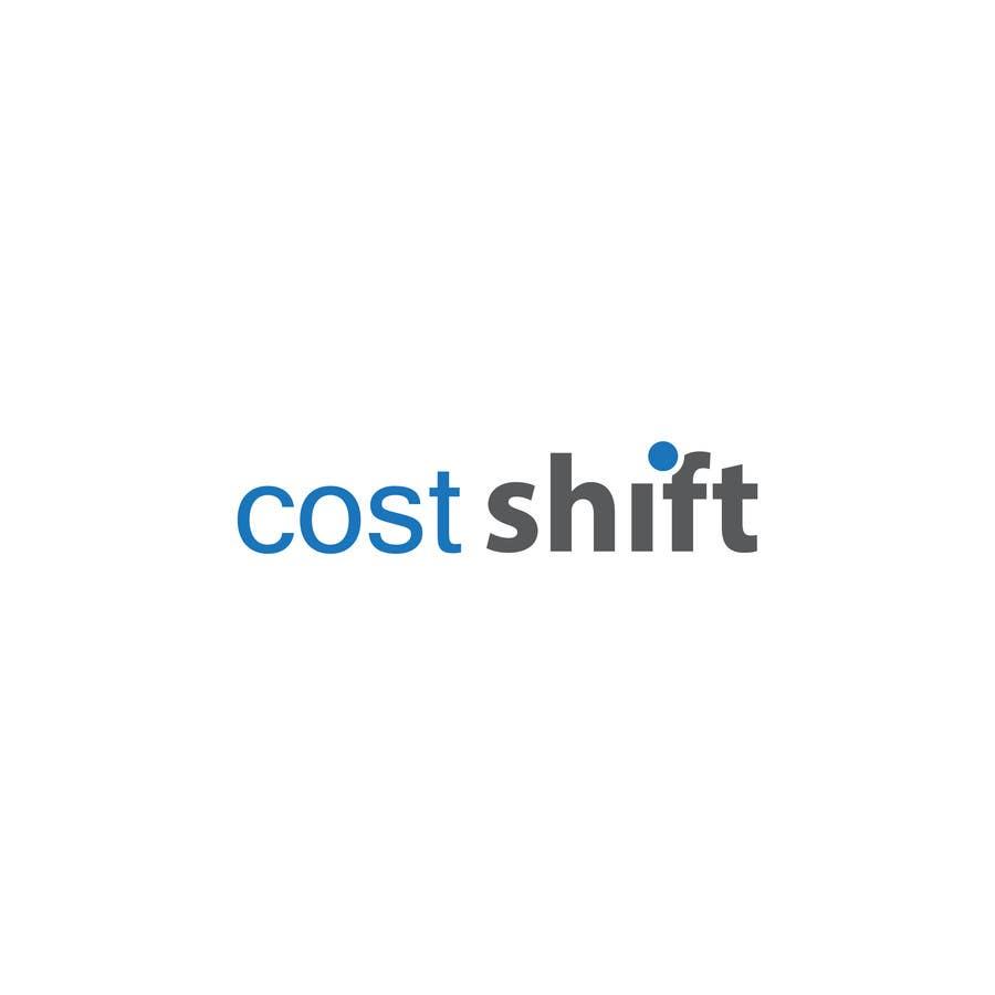 Kilpailutyö #53 kilpailussa Design a Logo For COSTSHIFT