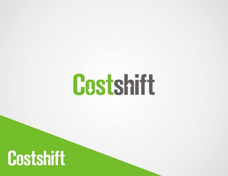 Kilpailutyö #158 kilpailussa Design a Logo For COSTSHIFT