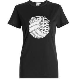 Designer9612 tarafından Design A Volleyball T-Shirt için no 1