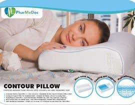 sallyaudagnotti tarafından Create the Packages for Three Different Pillows in a Product Line için no 53