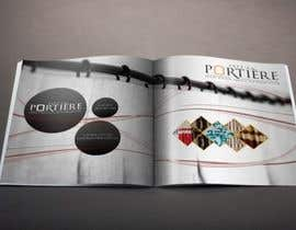 #34 untuk Design a Brochure for curtain and fabric company oleh mbewlive