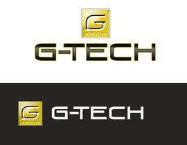 #10 para Logo Design for Gold technology company(G-TECH) por sssalehooo