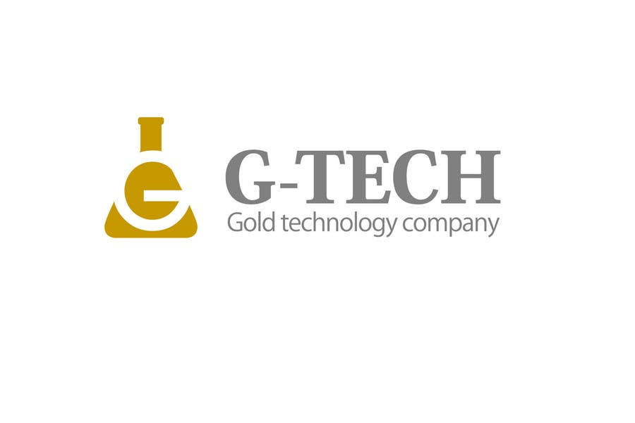 Contest Entry #47 for Logo Design for Gold technology company(G-TECH)