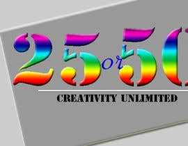 #40 for Design a Logo for our creativity website by mamatag