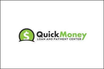 #53 for Design a logo for QuickMoney Loan and Payment Center by iakabir