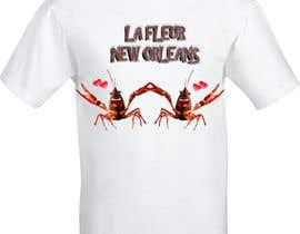 laeeqnazir17 tarafından Design a cool crawfish için no 11