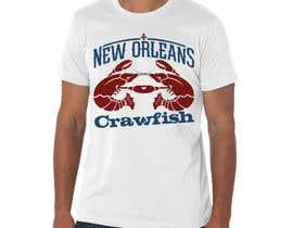Exer1976 tarafından Design a cool crawfish için no 20