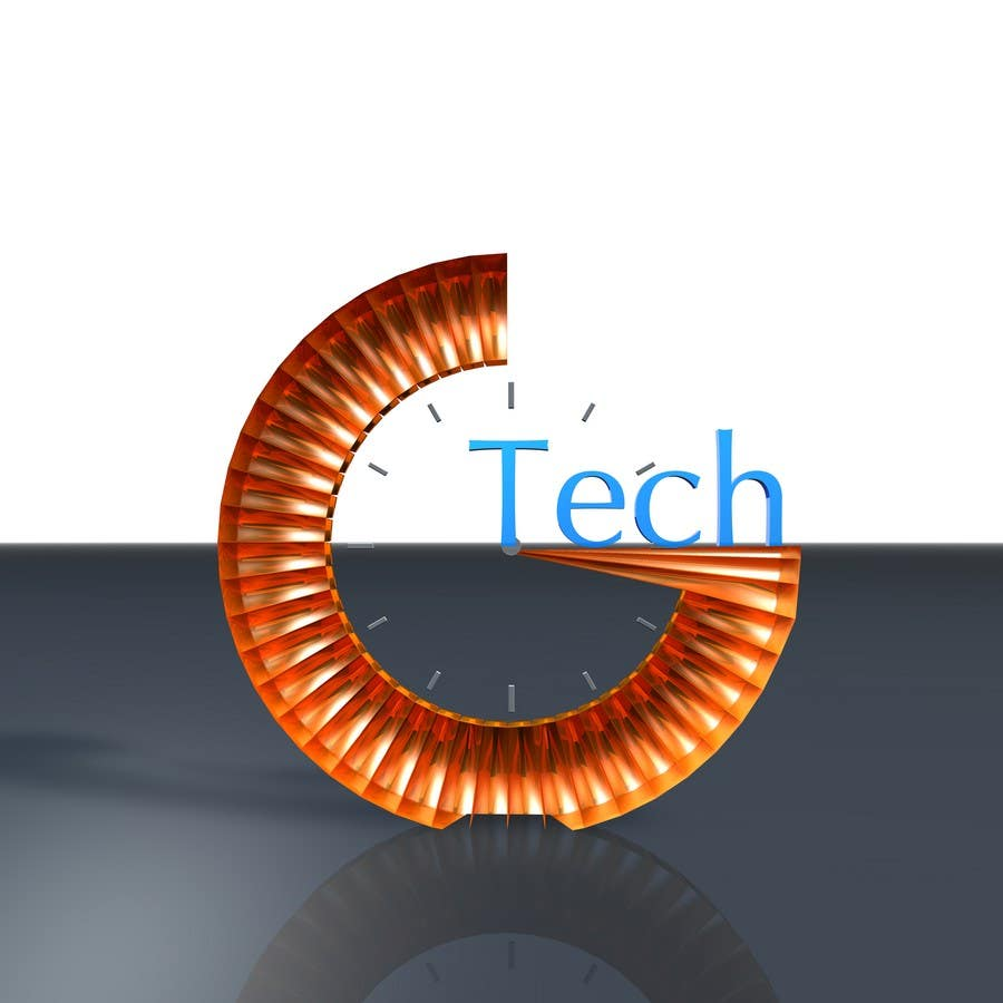 Inscrição nº                                         72                                      do Concurso para                                         Logo Design for Gold technology company(G-TECH)