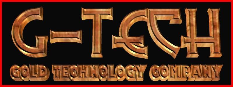 Penyertaan Peraduan #                                        93                                      untuk                                         Logo Design for Gold technology company(G-TECH)
