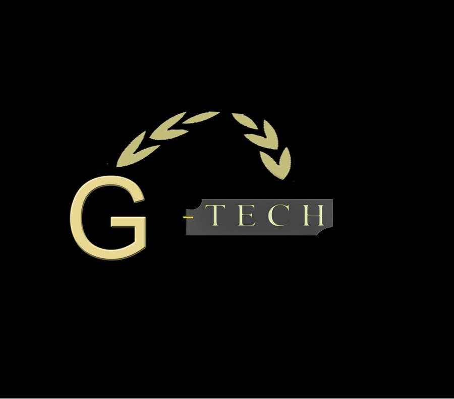 Конкурсная заявка №53 для Logo Design for Gold technology company(G-TECH)
