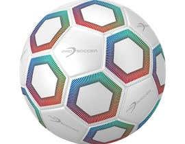 Nro 22 kilpailuun Design a Soccer Ball käyttäjältä acmnonni