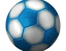 Nro 23 kilpailuun Design a Soccer Ball käyttäjältä acmnonni