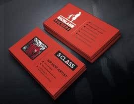 Nro 4 kilpailuun Design some Business Cards käyttäjältä sanjoypl15
