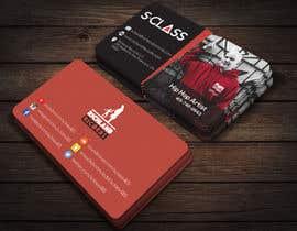 Nro 47 kilpailuun Design some Business Cards käyttäjältä bdKingSquad