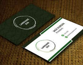 nº 9 pour Design some Business Cards par ccet26