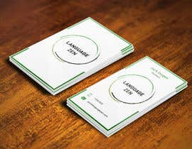 #29 untuk Design some Business Cards oleh pointlesspixels