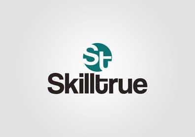 #34 para Design a Logo for Skilltrue por ZenoDesign