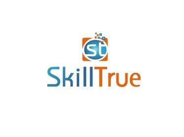 #45 para Design a Logo for Skilltrue por tfdlemon