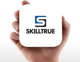 #91 for Design a Logo for Skilltrue by sanzidadesign