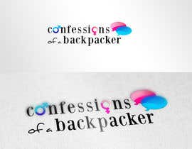 #84 for Logo design for backpacker company af agencja