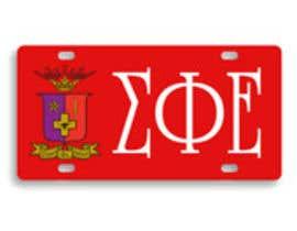 krrish250 tarafından Top 10 Fraternity and Sorority Logos için no 9
