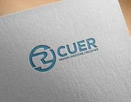Nro 419 kilpailuun Design Logo for CUER käyttäjältä notaly